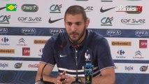 Mondial 2014. Karim Benzema: « Une nouvelle ère »