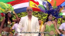 Pitbull ft. Jennifer Lopez - We Are One (Ole Ola) [2014 World Cup Official Song] subtitulada español