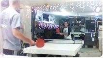 Ping Pong Fail | Boom Headshot!