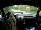 Crash Rallye Haute-Senne 2014