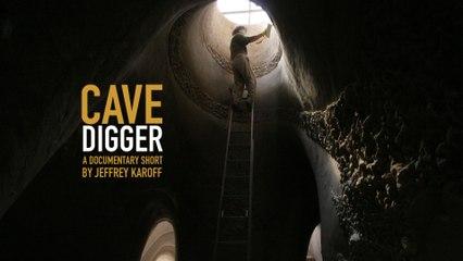 Cavedigger - Trailer