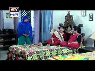 Quddusi Sahab Ki Bewah - Episode 154 - June 18, 2014 - Part 4