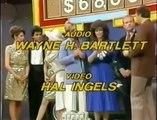 Nighttime Sale of the Century credits: John Goss' 3rd episode (1/30/85)