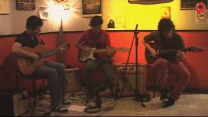 Guitar Jam Natú [Edited]