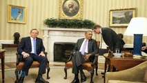 White House Moves On Funding For Possible Iraq Action: Congressional Aides