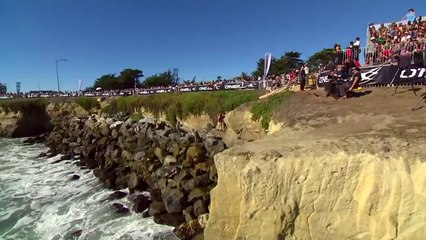 O'Neill Coldwater Classic 2012 Day 4 Highlights Round 2 & 3
