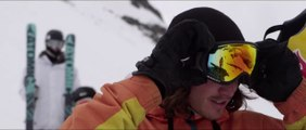 Red Bull Flow Competition 2013 // Freestyle Skiing ( EDGEsport )