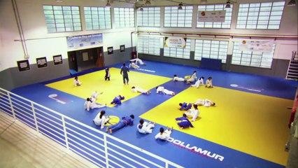 Rafaela Silva - Brazil's World Champion Judoka