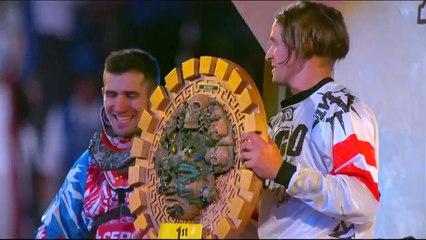 2013 Red Bull X-Fighters World Champion Thomas Pagès | Trans World Sport