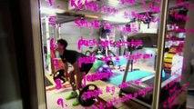Jarrod Geddes | Rising Australian Sprint star | Trans World Sport