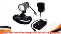 "SIGMA SPORT Sport-Beleuchtung Karma EVO PRO X zum kaufen,"""