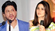 Shah Rukh Khan Reacts on Preity Zinta Ness Wadia Case