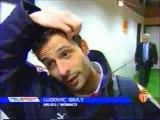 Lens - Monaco 2004 : Ovation pour Giuly