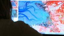 [Eurosatory 2014] : Imagerie spatiale au travers d'Hélios 2, Pléiades et Musis