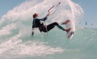 Jalou Langeree by Naish Kiteboarding - Kitesurf