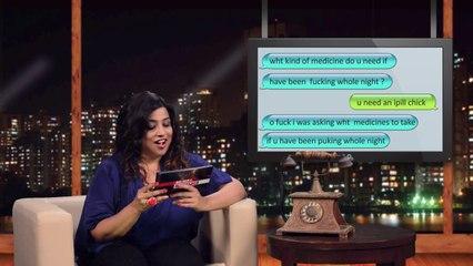 Smartphones AutoCorrect Fails while Texting Ep # 2 |  Malishka Unleashed