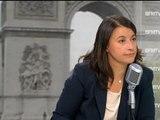 Cécile Duflot s'indigne de la remise en cause de la loi Alur - 17/06