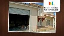 A vendre - Immeuble - SALAISE SUR SANNE (38150) - 5 pièces - 482m²
