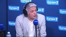 """""""Les politiques sont très contents de rentrer aux Guignols"""""""