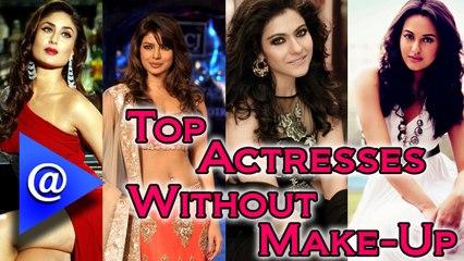 Bollywood Divas in their Real Avatar - AtBollywood