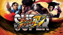 Games with Gold (June 2014) - Super Street Fighter IV: Arcade Edition (Xbox 360)