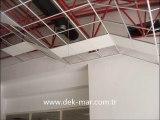 Taşyünü asma tavan,metal asma tavan,petek asma tavan+902164990892