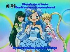 Mermaid Melody Episode 9 english subs