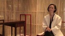 Interview de la directrice artistique Shang Xia - Nec Plus Ultra
