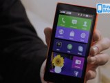 Nokia XL Dual SIM specifications & features