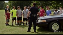 Let's Be Cops - -2014- Comedy - Fake Cops movie