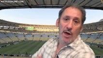 Coupe du Monde de Foot - Match Allemagne / Portugal - Analyse !