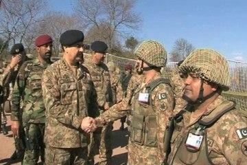 Zarb-e-Azb update: 25 militants killed, six hideouts destroyed in N. Wazirista...