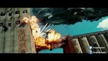 "Transformers: Age of Extinction-TV Spot ""IMAX"" (HD) Li Bingbing"