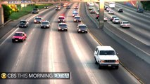 Former KCAL photographer recounts O.J. Simpson highway chase