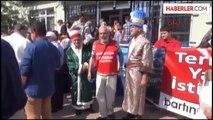 Amasra'da Termik Santral Onayına İtirazamasra'da Termik Santral Onayına İtiraz