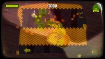 Tales from Space : Mutant Blobs Attack (PS3) - Trailer de lancement