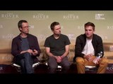 #SydFilmFest 06.06.2014 Rob, Guy and David  interviews with With Giles Hardie (Australian Junket)