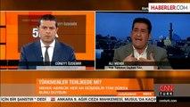 Irak Türkmen Cephesi Sözcüsü: Kerkük Her An Düşebilir