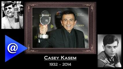A Tribute to Casey Kasem - AtHollywood