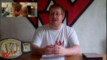 Hollywood Meets Wrestling #2 - The Wrestler