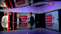 """Sur la ligne de la politique économique globale :"""" il n'y a pas de grande différence entre Sarkozy et Hollande"""" selon Jean-Claude Mailly"""