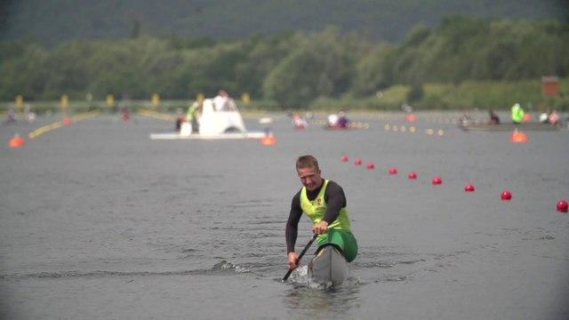 Championnats d'europe MANTES 2014