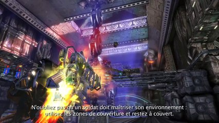 Transformers  The Dark Spark - Le mode Escalade de Transformers : Rise of the Dark Spark
