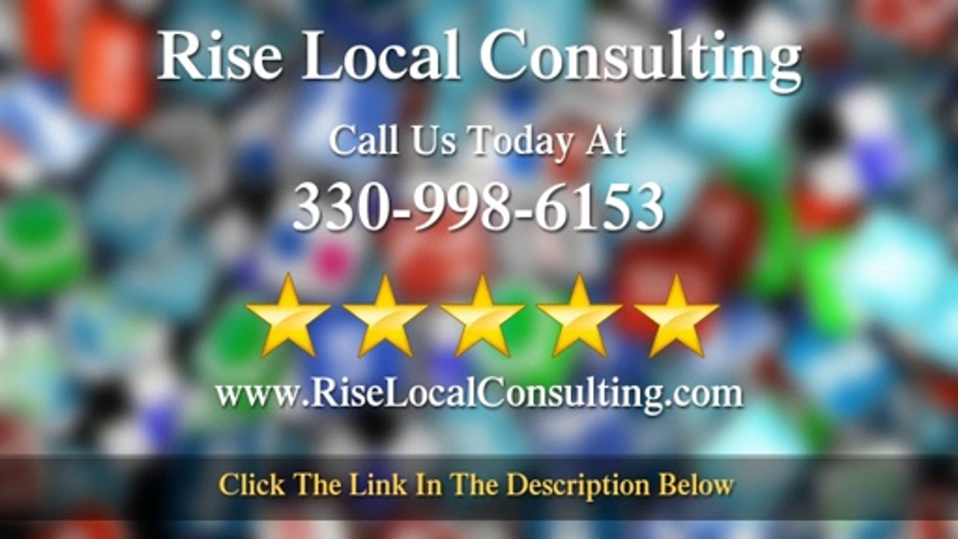 Rise Local Consulting Twinsburg Superb 5 Star Review by Peter W.