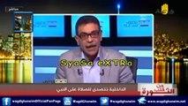 """""""تعليقي على ملصق هل -صليت علي النبي محمد اليوم-"""" للشيخ د.وجدي غنيم"""