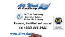 Air Conditioning Dumont NJ | AC Repairs Dumont NJ