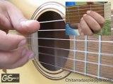 La canzone del sole - Lucio Battisti - Tutorial chitarra per la spiaggia