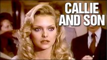 Callie And Son (1981) - Michelle Pfeiffer, Lindsay Wagner, Jameson Parker and Dabney Coleman - Feature (Drama)