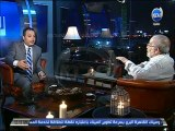 #العاصمة  - حسن يوسف ورأيه فى استغلال صورة عبد الناصر فى المظاهرات بالحرية وطبيعة حكمه غير ديمقراطية
