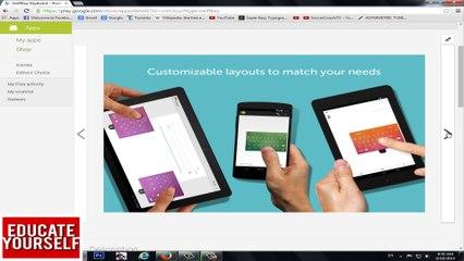 SwiftKey Keyboard App Review